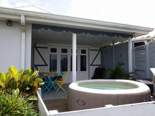 Villa Ti Coeur Trois Ilets Martinique (12)