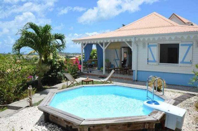 Location Villa Bambou Vauclin Martinique (6)